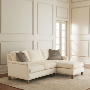 Derek Right-Facing Sectional Sofa