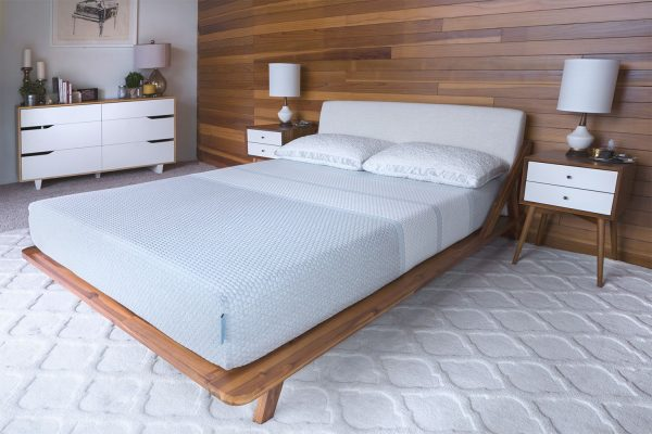 The 2920 Mattress - Twin XL (38Ó x 80Ó x 10Ó )