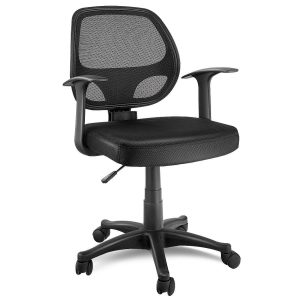 Adjustable Ergonomic Mesh Swivel Computer Office Chair