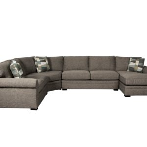 Brown-4-Piece-Sectional-Sofa-with-RAF-Chaise---Orion-rcwilley-image2