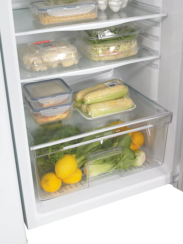 Danby DAR110A1WDD 11 Cu. Ft. All Refrigerator - White